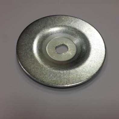 Фланец диска 105мм 1260 /3000 Husqvarna Артикул: 5060287-01