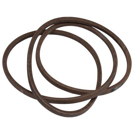 Ремень привода хода Husqvarna Артикул: 5321402-18