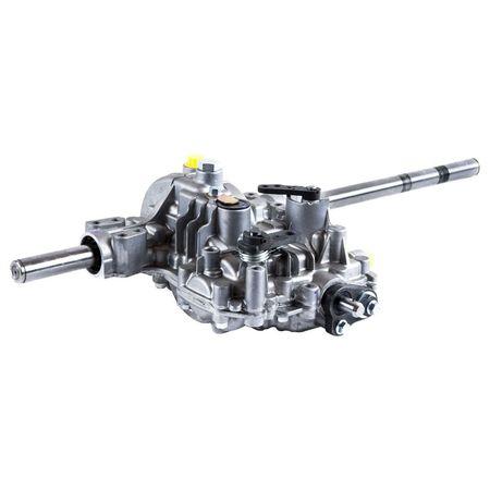 Трансмиссия KTM10DA комплект Husqvarna Артикул: 5776082-01