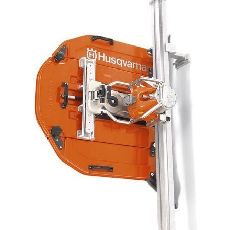 Защитный кожух диска для резки вплотную к стене 1200 мм Husqvarna