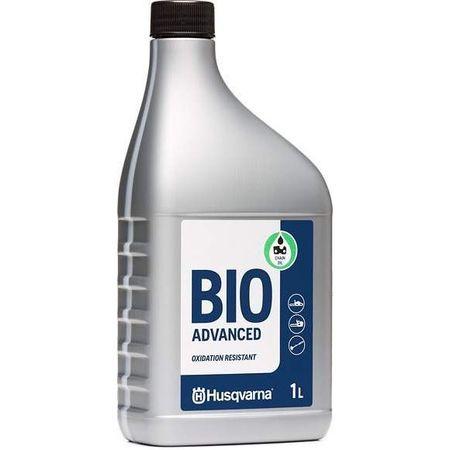 Bio Advanced Husqvarna