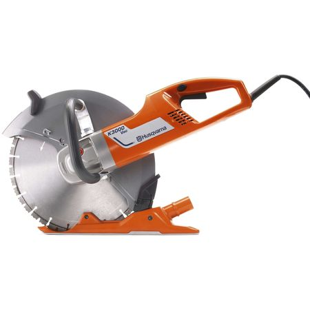 Резчик электрический Husqvarna K 3000 Vac 9667158-01