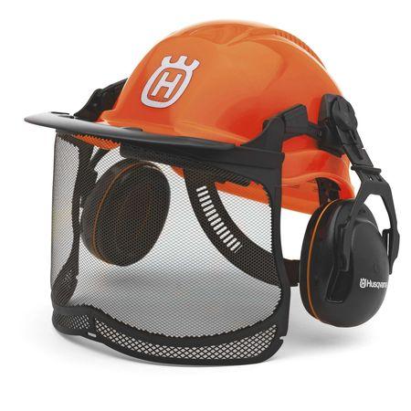 Шлем защитный, Functional 5764124-02 Husqvarna