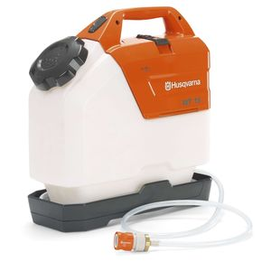 Dust management Husqvarna WT 15 9667083-01