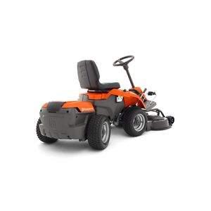 Райдер аккумуляторный Husqvarna Battery Rider